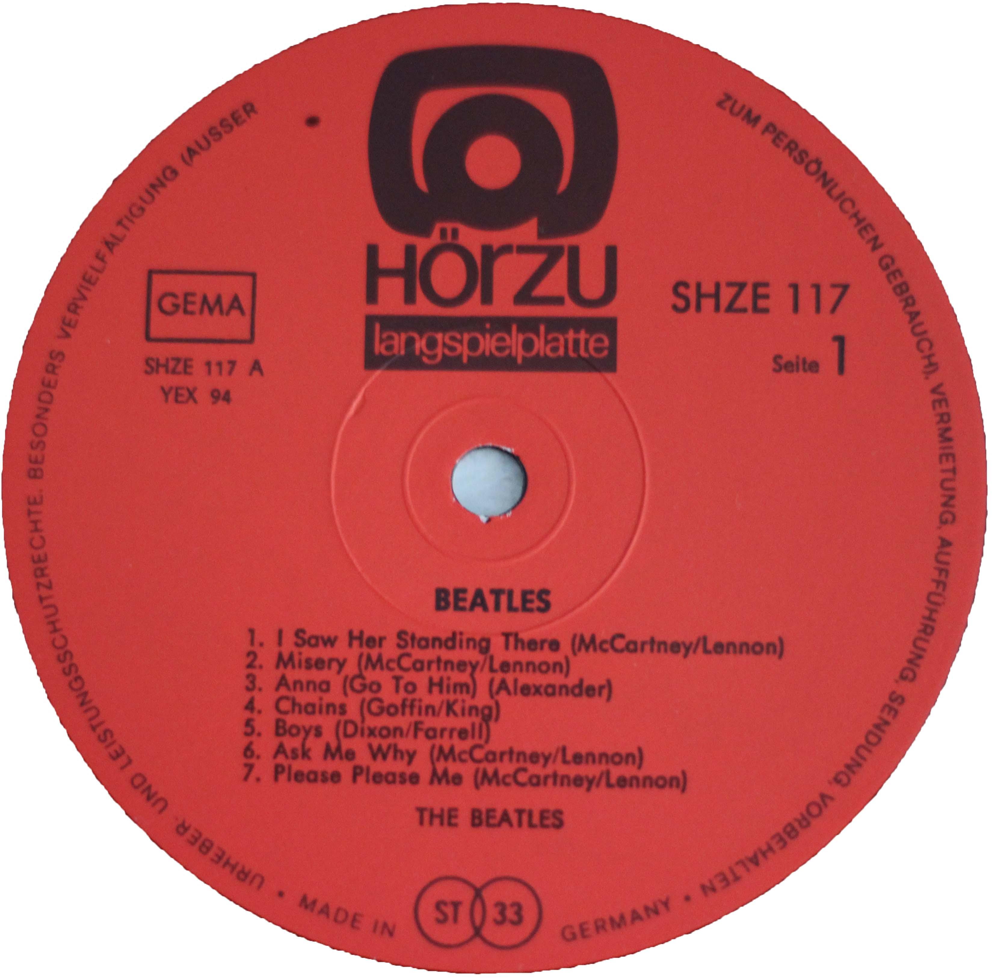 SHZE 117