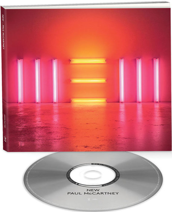 <strong>Deluxe Edition CD</strong><br><strong>Hear Music - HRM 34845-02</strong>