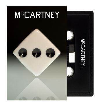 McCartney III Cassette
